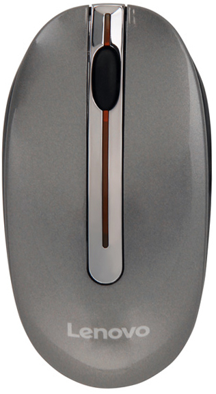 Мышь Lenovo Wireless Mouse N3903 Metal GX30N72251