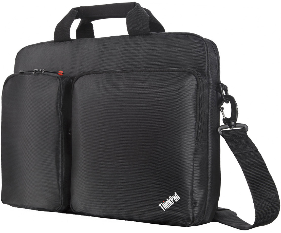 "Сумка Lenovo ThinkPad 3-In-1 Case 14.1"" 4X40H57287"