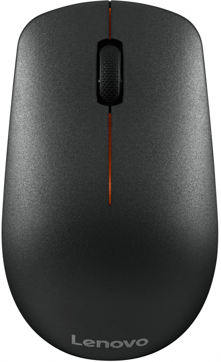 Мышь Lenovo 400 Wireless (WW) GY50R91293