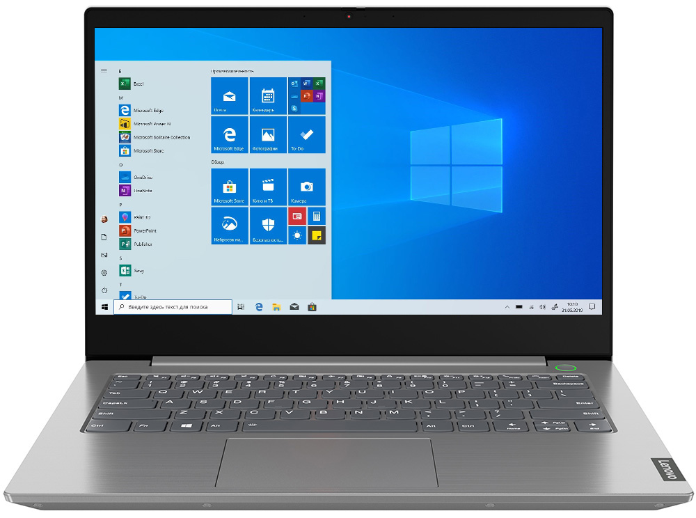 Ноутбук Lenovo ThinkBook 14 IML 20RV0065RU