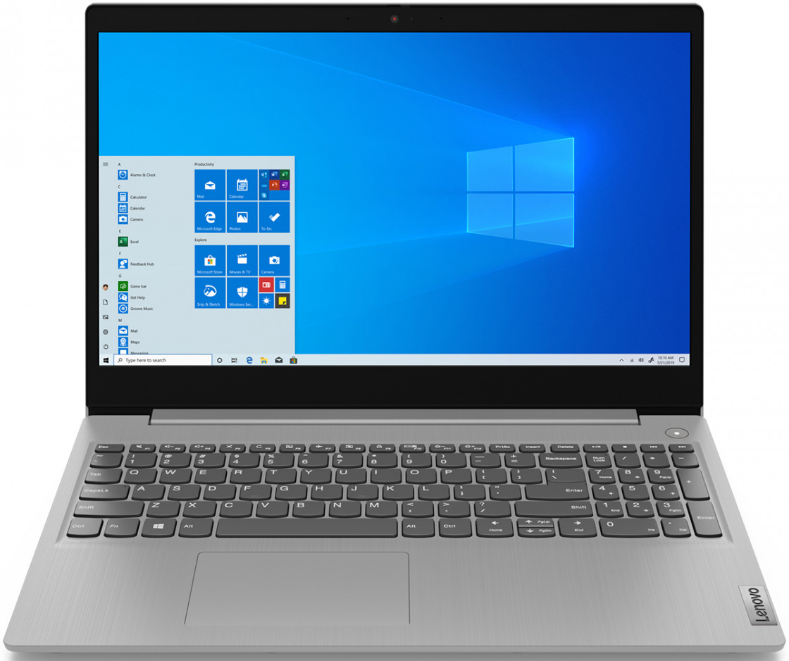 Ноутбук Lenovo IdeaPad 3i 15IIL05 81WE009BRU