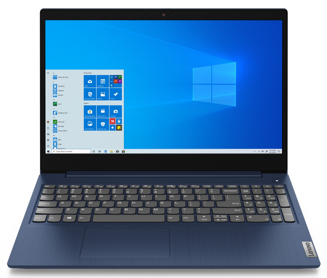 Ноутбук Lenovo IdeaPad 3i 15IIL05 81WE00LRRU