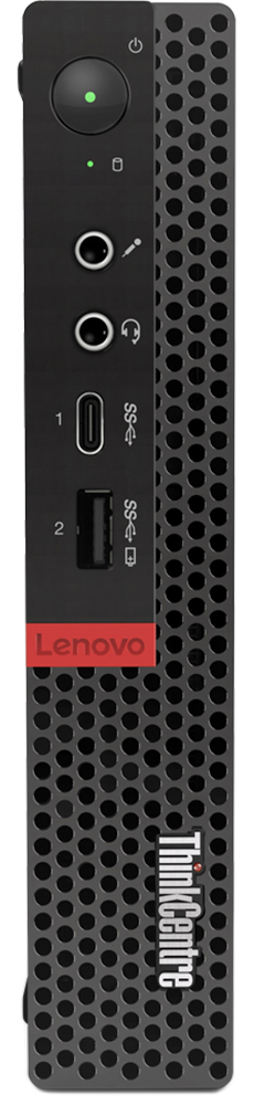 Системный блок Lenovo ThinkCentre M720q Tiny 10T8S6VT00