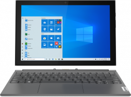 Планшет Lenovo IdeaPad Duet 3i 10IGL5 82AT004CRU