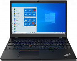 Ноутбук Lenovo ThinkPad P15v Gen 1 20TQ0046RT