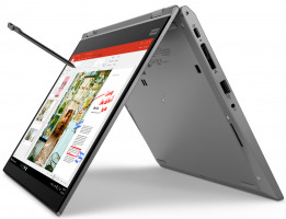 Ноутбук Lenovo ThinkPad L13 Yoga 20R50006RT