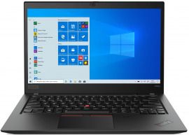 Ноутбук Lenovo ThinkPad T495s 20QJ000JRT