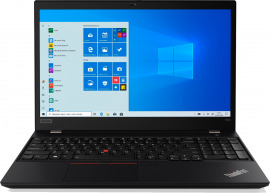 Ноутбук Lenovo ThinkPad T590 20N5S73500