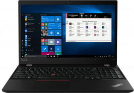 Ноутбук Lenovo ThinkPad P15s Gen 1 20T40044RT