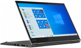 Ноутбук Lenovo ThinkPad X1 Yoga (Gen 5) 20UB002SRT