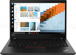 Ноутбук Lenovo ThinkPad T14 Gen 1 20S00043RT