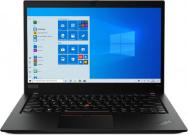 Ноутбук Lenovo ThinkPad T14s Gen 1 20T00015RT