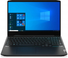 Ноутбук Lenovo IdeaPad Gaming 3 15ARH05 82EY00CJRK