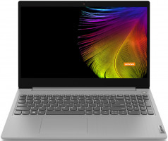 Ноутбук Lenovo IdeaPad 3i 15IIL05 81WE007DRK