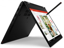 Ноутбук Lenovo ThinkPad L13 Yoga 20R50002RT