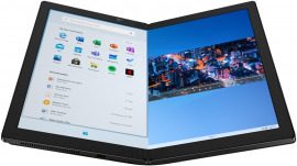 Ноутбук Lenovo ThinkPad X1 Fold Gen 1 20RL0018RT