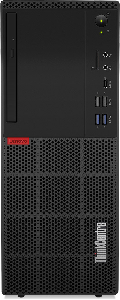 Системный блок Lenovo ThinkCentre M720t Tower 10SRS2BN00