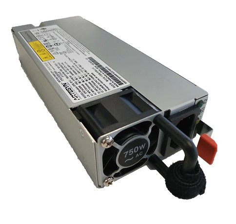 Блок питания Lenovo TCh ThinkSystem 750W(230/115V) Platinum Hot-Swap Power Supply (no power cord) 7N67A00883