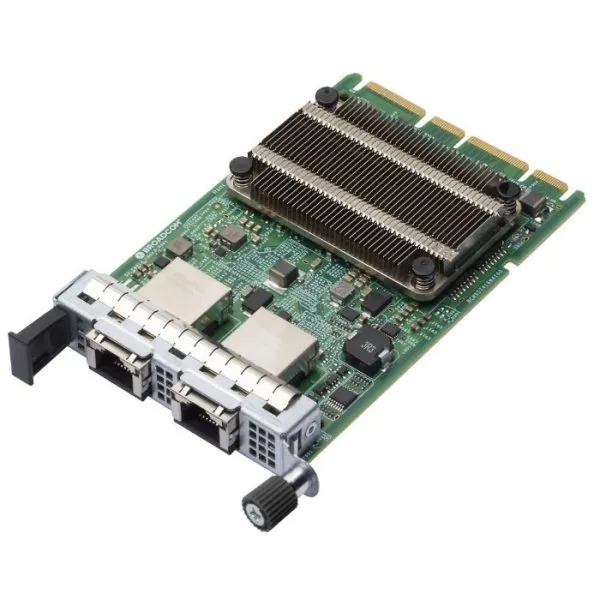 Адаптер Lenovo ThinkSystem Broadcom 57416 4XC7A08239
