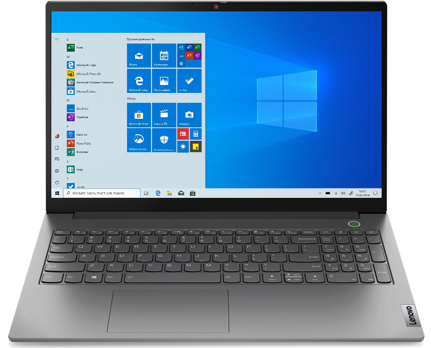 Ноутбук Lenovo ThinkBook 15 G2 ARE 20VG0075RU